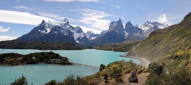 Patagonia pixabay
