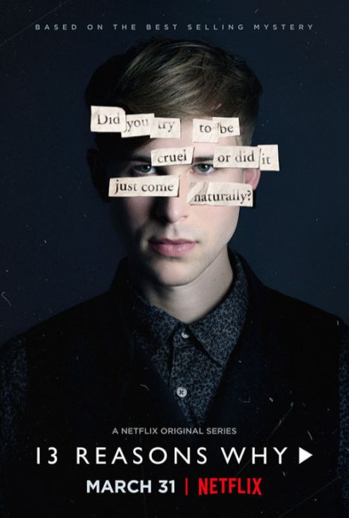 Ryan 13 reasons why