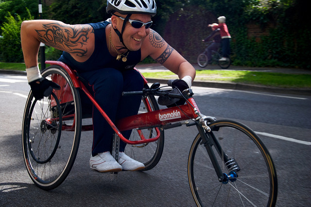 disabilities empowerment Yoocan INKLINE