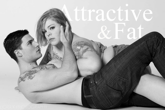 Abercrombie Attractive and Fat Body image INKLINE
