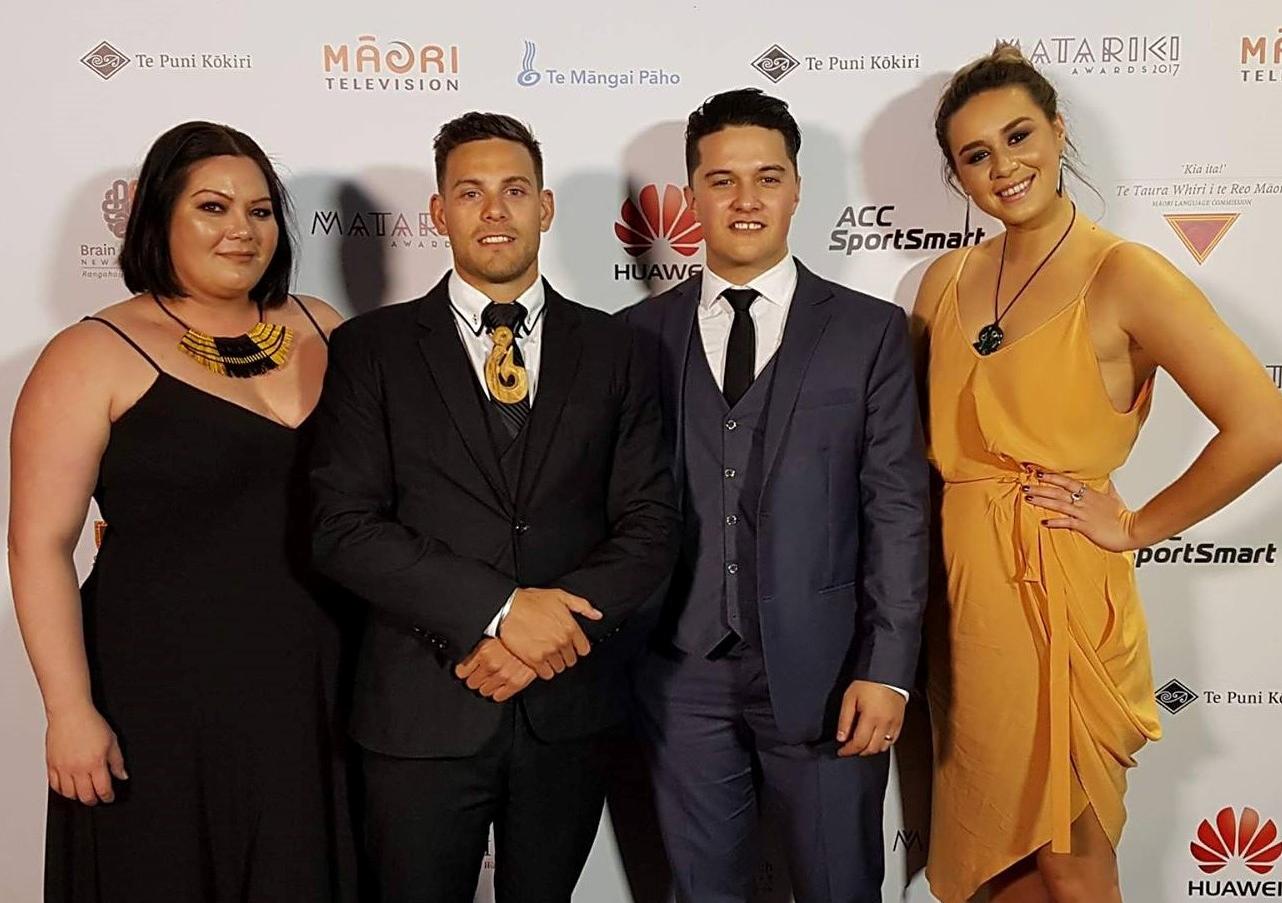 Matariki Awards -crop