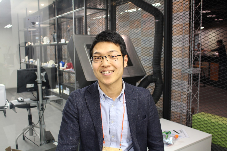 Kojima Fujio Pirika founder INKLINE