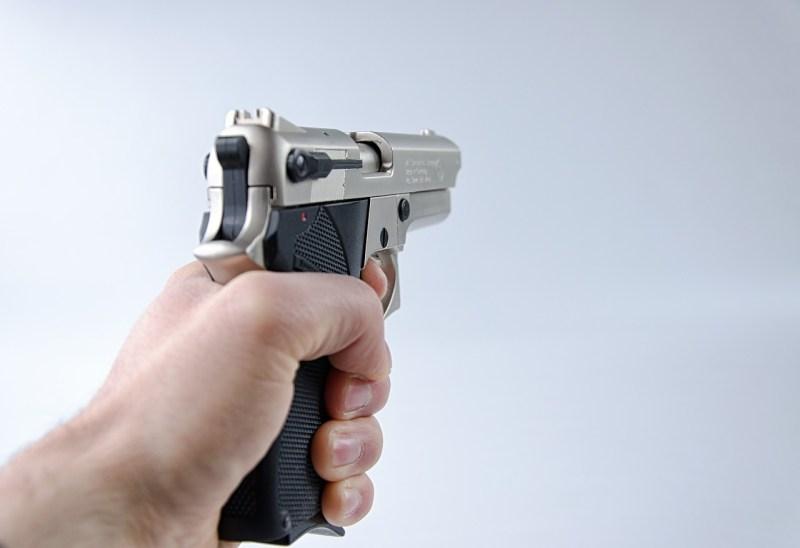 gun crime Archives - INKLINE