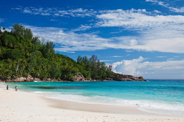 INKLINE good news Seychelles
