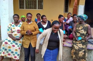 How an NGO is providing a lifeline to the vulnerable women of Uganda