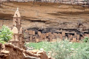 UN to help Mali rebuild heritage sites damaged in conflict