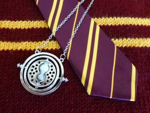 Harry Potter podcast fostering community through sacred practices