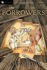 The Borrowers cover