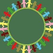 circle of gratitude