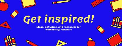Inspired Educator banner