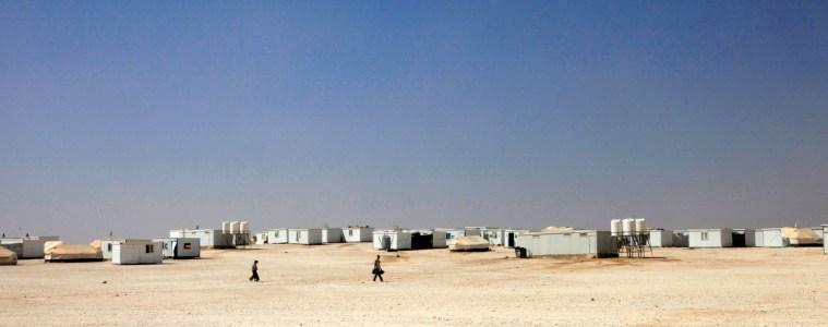 Syria climtate change