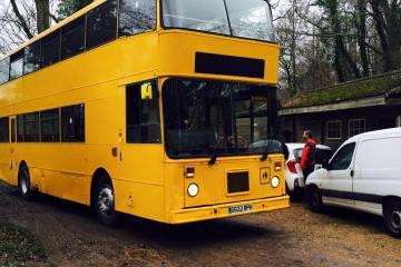 School Bus Project