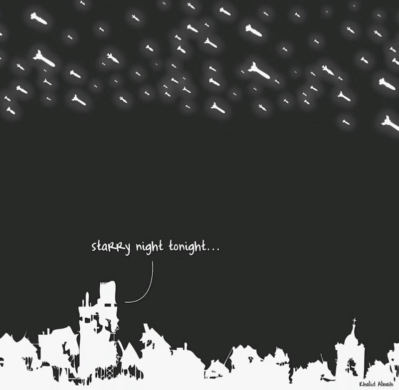 'Starry Night'