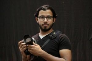 Sayed Ahmed al-Mosawi