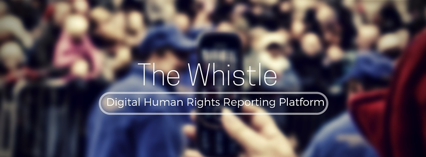 The Whistle App