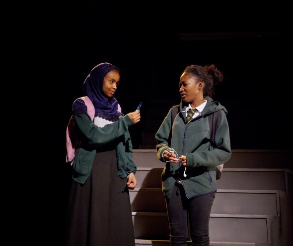 Photo courtesy: Royal Court/Young Vic