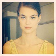 Estelle Yves, 23, model