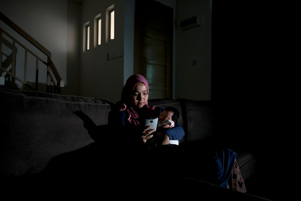 Nabihah Hamid gave birth to a daughter five minutes before The Malaysian Insider went offline at midnight March 14, 2016. Describing TMI's closure 'as a dark day for press freedom', she fears for her daughter's future in a country increasingly hostile to alternative news outlets. Nabihah served as a journalist at the Bahasa Malaysia desk. She lost her job on 15th March 2016, when the Malaysian Insider went offline.