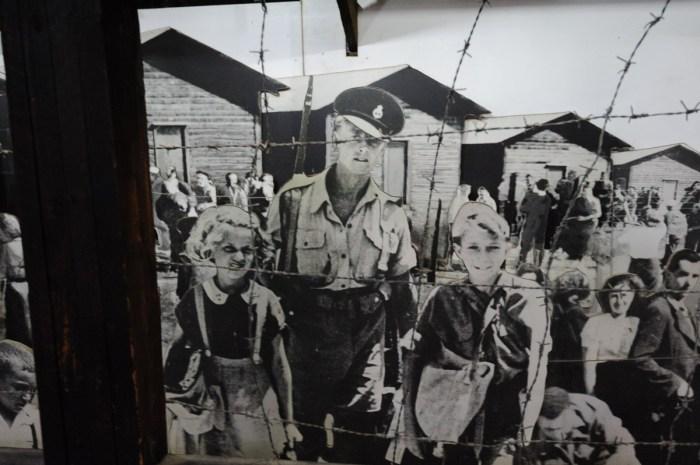 "Jewish detainees (""illegal"" immigrants)"