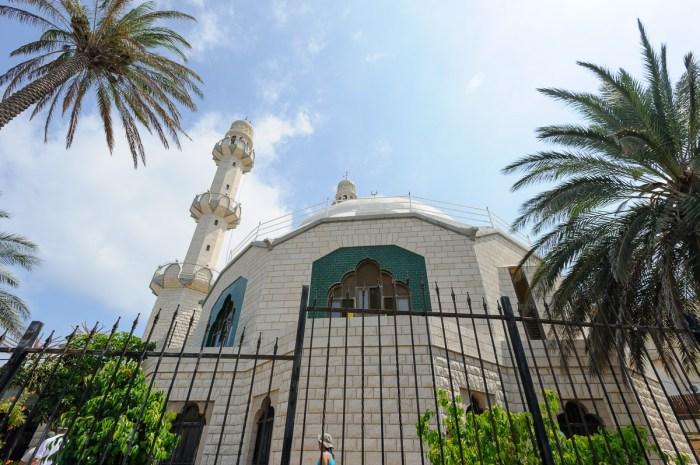 Mahmoud Mosque