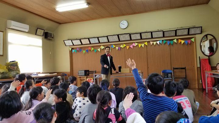 愛知県稲沢市:子供会