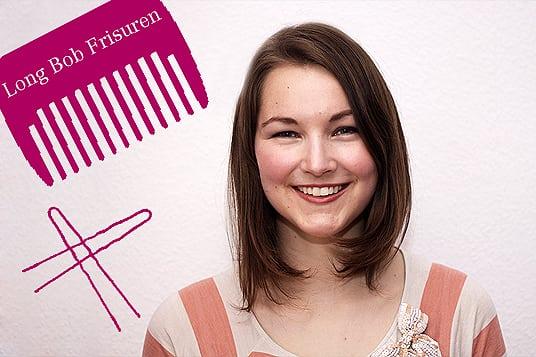 Long Bob Frisuren – Das Große Haarstyling–Special – Cheaperia