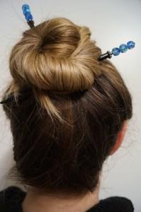 Lilla Rose Hair Sticks