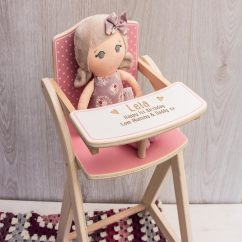 High Chair For Dolls Relax The Back Chairs Reviews Laser Boutique