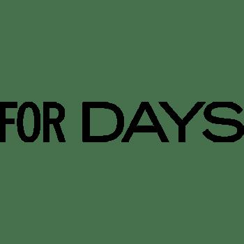 ForDays-WordMark
