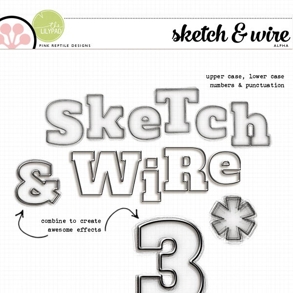 :: Pink Reptile Designs :: Digital Scrapbook Designs