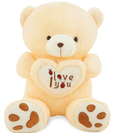 heart-teddy-Love-You-Teddy-Bear-Large-Stuffed-Plush-Toy-Holding-LOVE-Heart-Soft-gift-florist-london-beige-gift-valentines-gifts