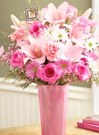 pink-lily-pink-rose-bouquet-the-little-flower-shop-florist-london