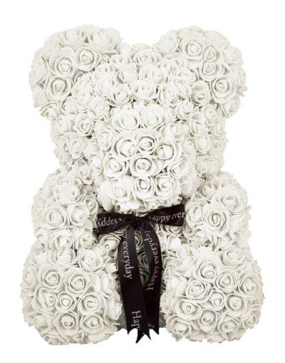 valentines-teddy-bear-flowers-flower-rose-teddy-bear-made-of-flowers-love-teddy-toy-rose-flowers-the-little-flower-shop-WHITE