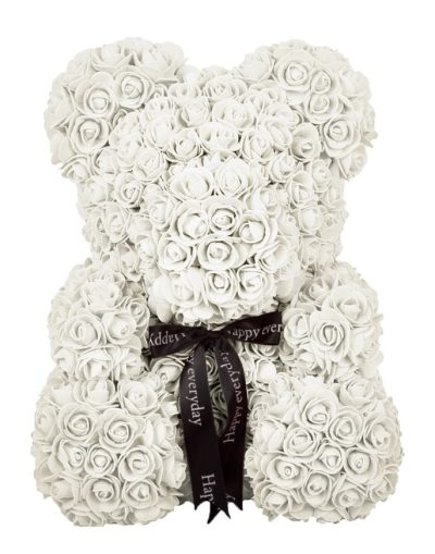 valentines-teddy-bear-flowers-flower-rose-teddy-bear-made-of-flowers-love-teddy-toy-rose-flowers-the-little-flower-shop-WHITE