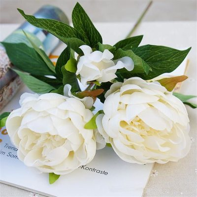 Artifical-flowers-peony-pink-peonies-fake-plants-artificial-the-little-flower-shop-florist-london-uk-delivery-faux-flowers-white