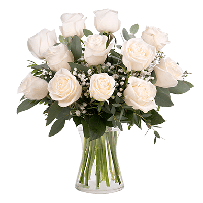 WHITE-ROSE-BOUQUET-FLOWER-BOUQUET-GYP-THE-LITTLE-FLOWER-SHOP