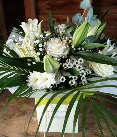 white-rose-white-lily-bouquet-flowers-online-the-little-flower-shop-london-florist-uk-flower-delivery-funeral-flowers=wedding-flowers