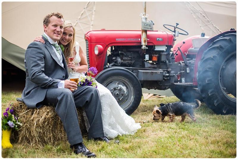 Britische Hochzeit  Hochzeitsblog The Little Wedding Corner