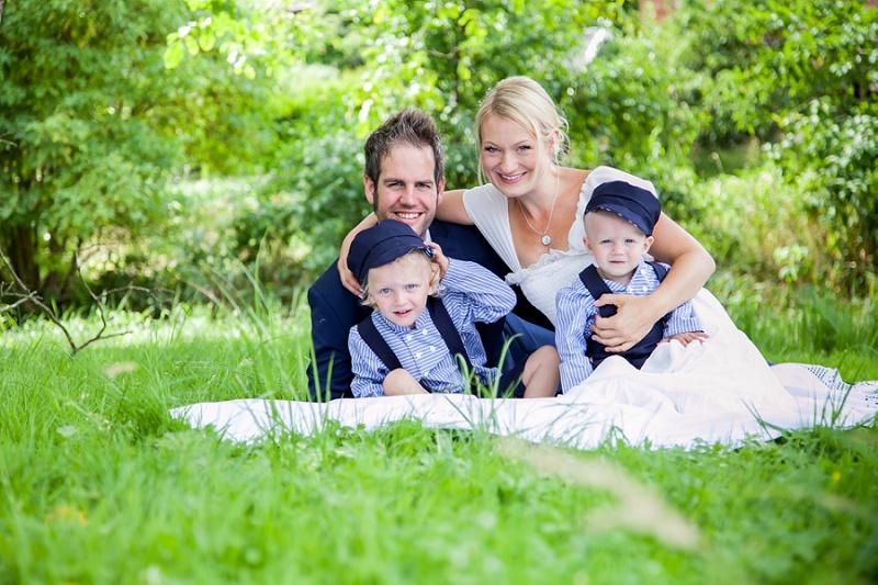 Heiraten mit Kids Tipps  Tricks mit Claudia von Wasfrmich  Hochzeitsblog The Little