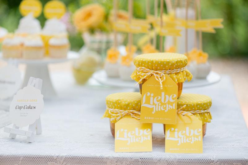 10 Ideen fr originelle Gastgeschenke  Hochzeitsblog The