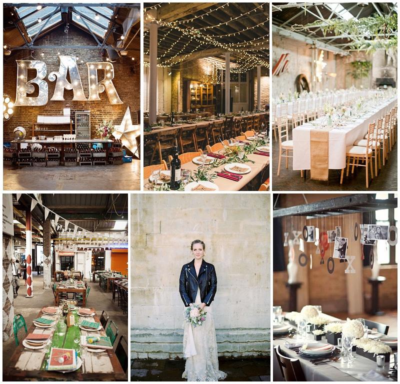 Trend 2015 Urban Chic Hochzeit  Hochzeitsblog The Little