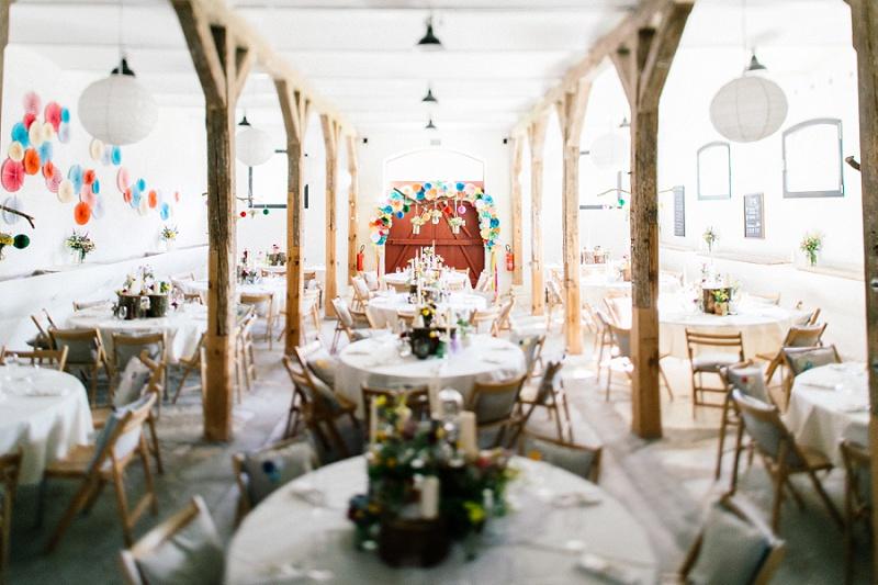Moderne DIYHochzeit von Julia und Gil  Hochzeitsblog The