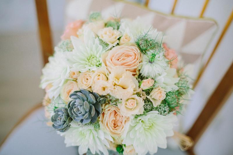 14 Ideen fr euren Brautstrau und welche Blumen wann