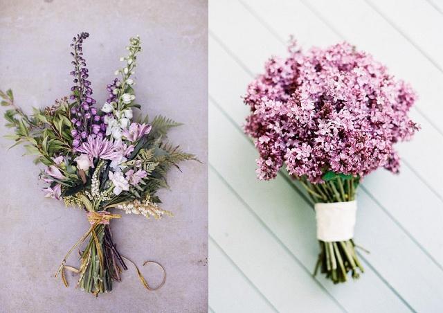 Blumen September Oktober Hochzeit