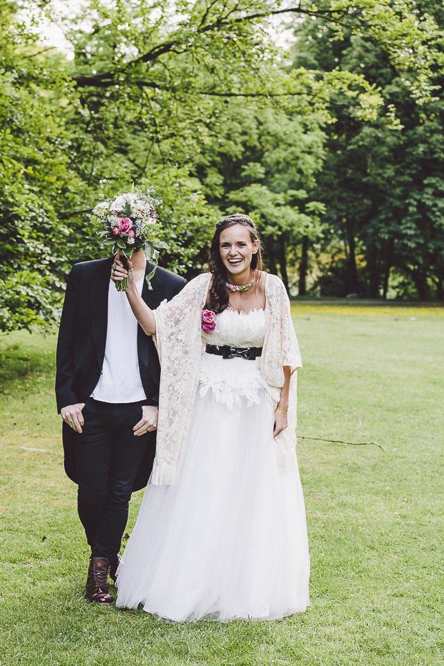 Seid ihr selbst Boho Hochzeit und mit Konventionen brechen von Jane Weber  Hochzeitsblog The