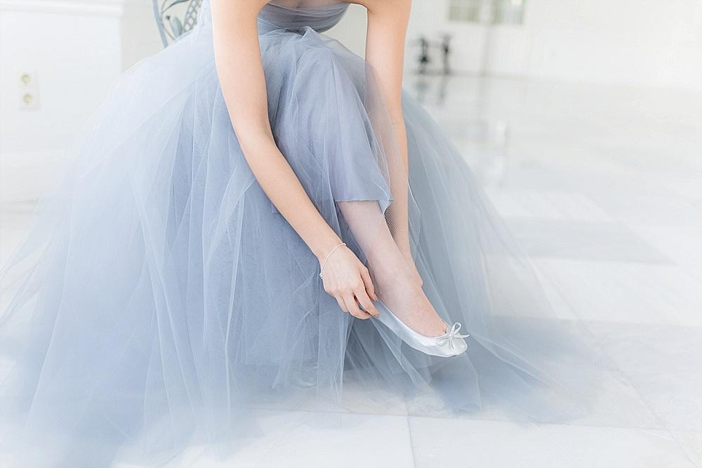 Ballerina Bride  eure Ballerina Box als Gastgeschenk von little pink butterfly und 1 Box im
