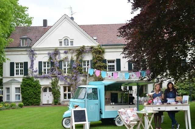 Food Trucks  Mobile Bars und Essen fr eure Hochzeit