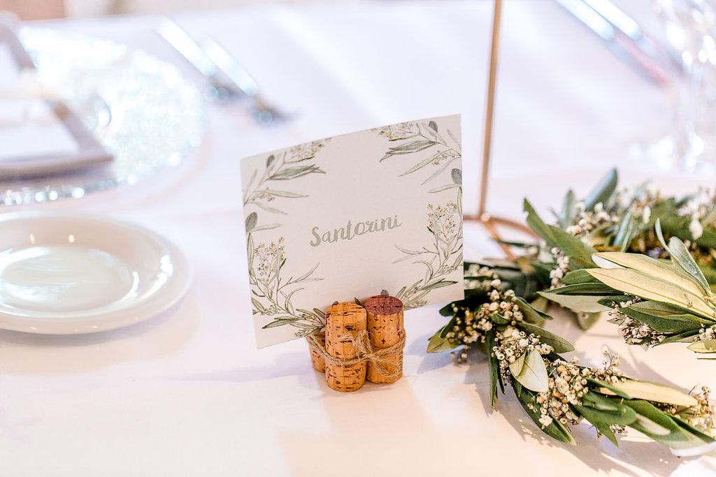 DeutschGriechische Hochzeit am Steinbachhof
