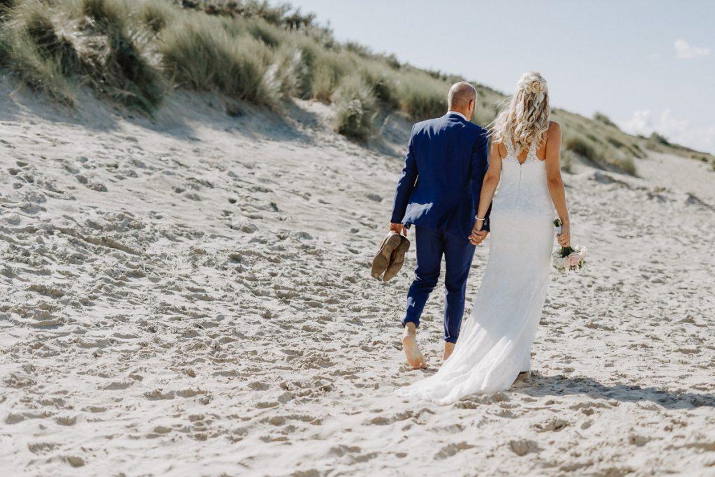 Heiraten am Meer  Hochzeitsblog The Little Wedding Corner
