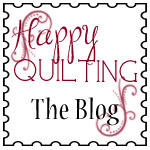 Finish Along Sponsor Highlight – Happy Quilting